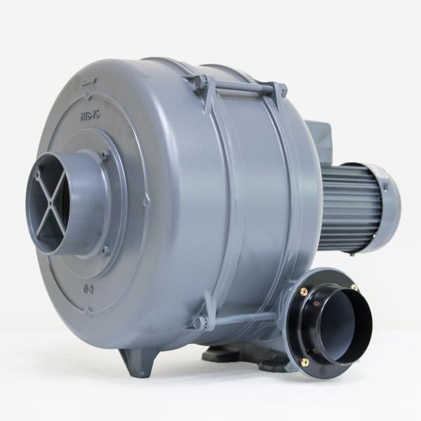 Multi-Stage Turbo Blowers