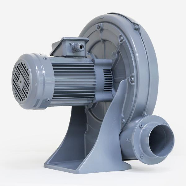 Heat-Resistant Turbo Blowers