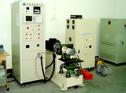 Motor test systems for Electric motor testing equipment